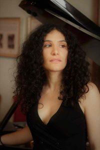 Porträt von Sara DeAscaniis
