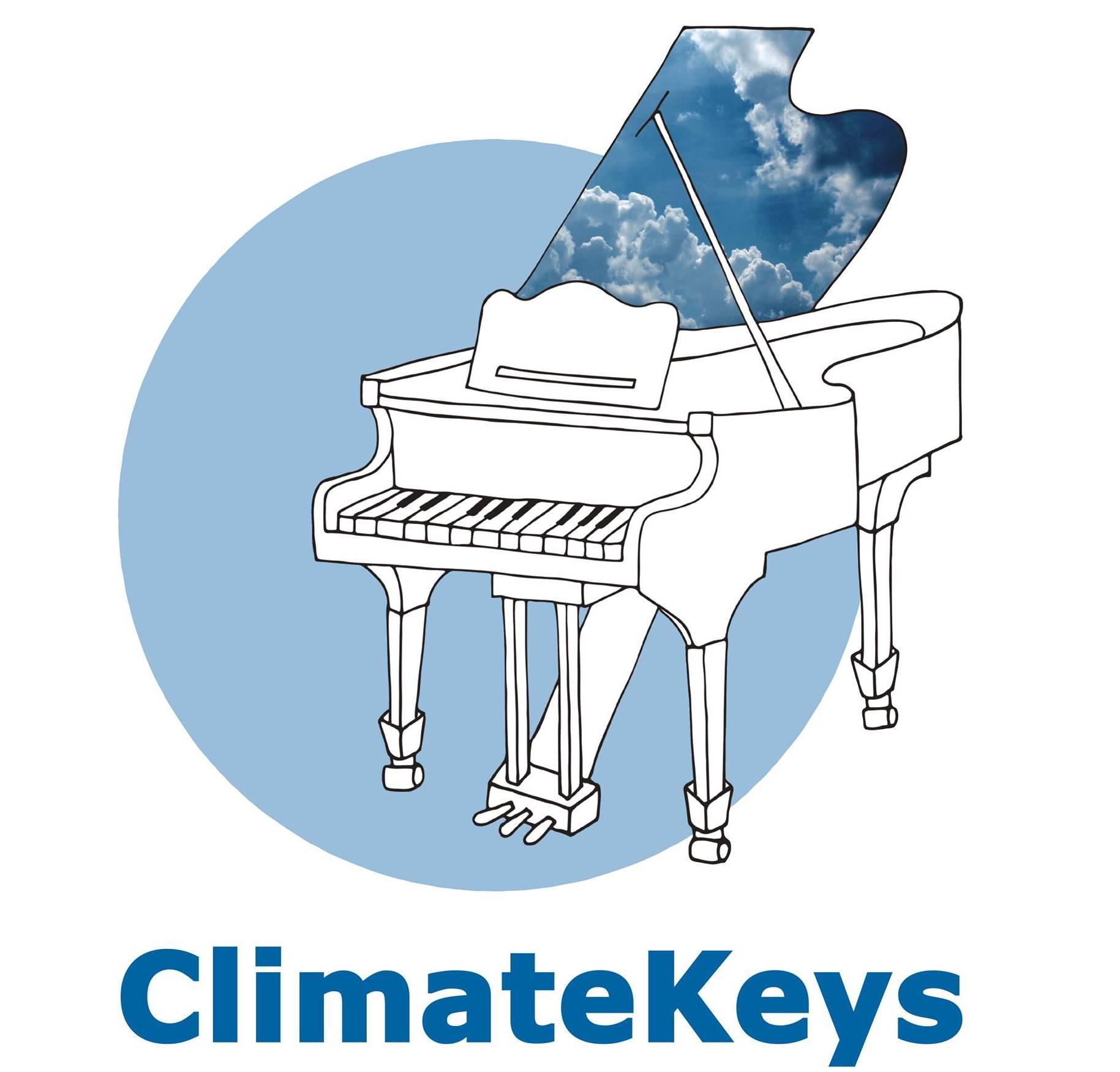 Logo von ClimateKeys
