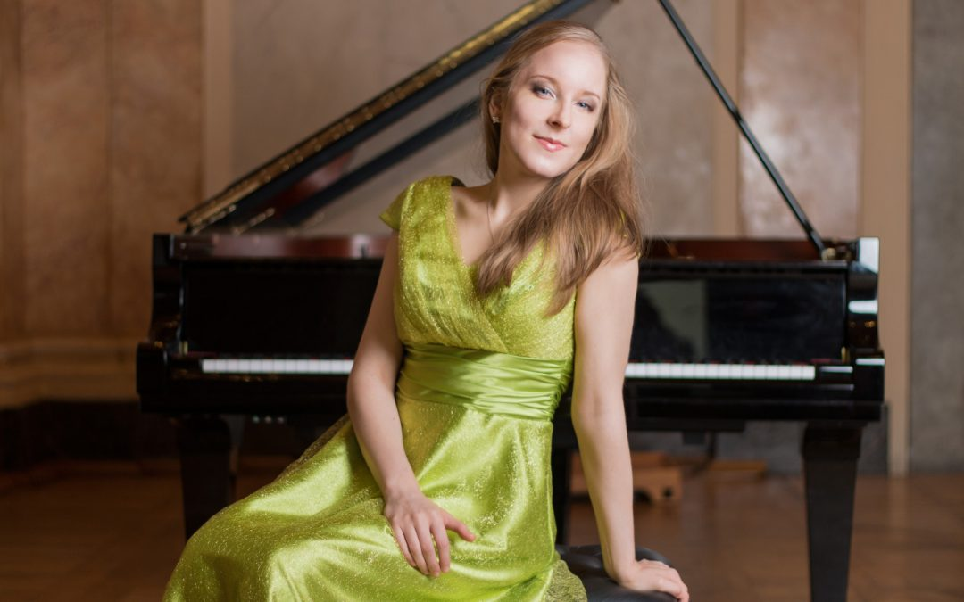 CANCELLED: 24.10.2020 – CONCERT: Joanna Sochacka (piano) plays works by L. v. Beethoven, B. Bartók and F. Chopin