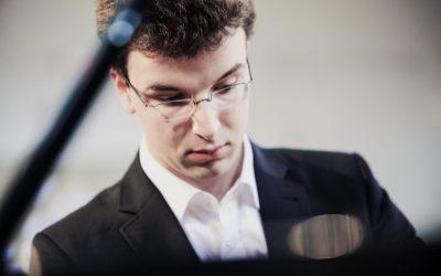 03.07.2021 – KONZERT: Knut Hanßen (Klavier) präsentiert Werke von L. v. Beethoven, J. Haydn und F. Schubert