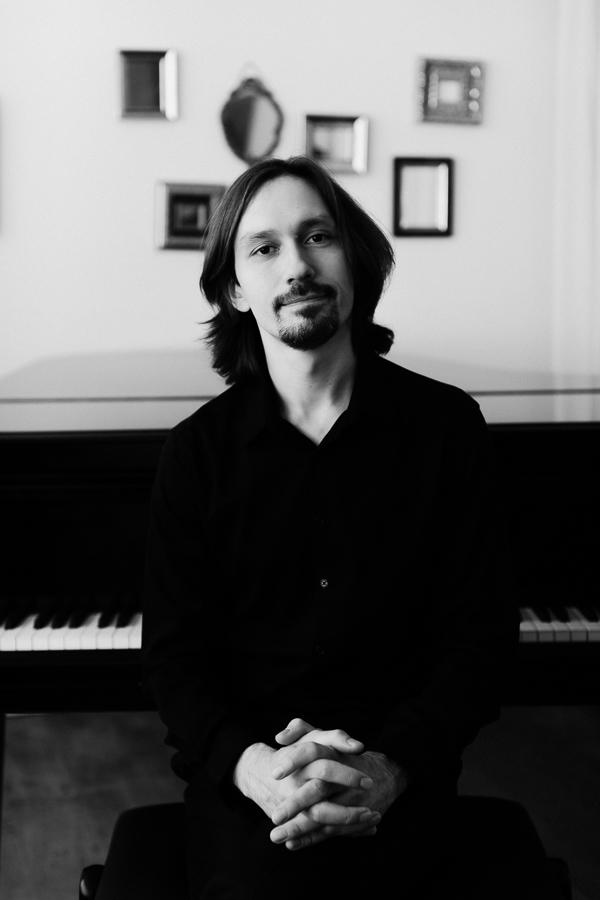 Porträt von Georgy Voylochnikov | Foto: Vixique