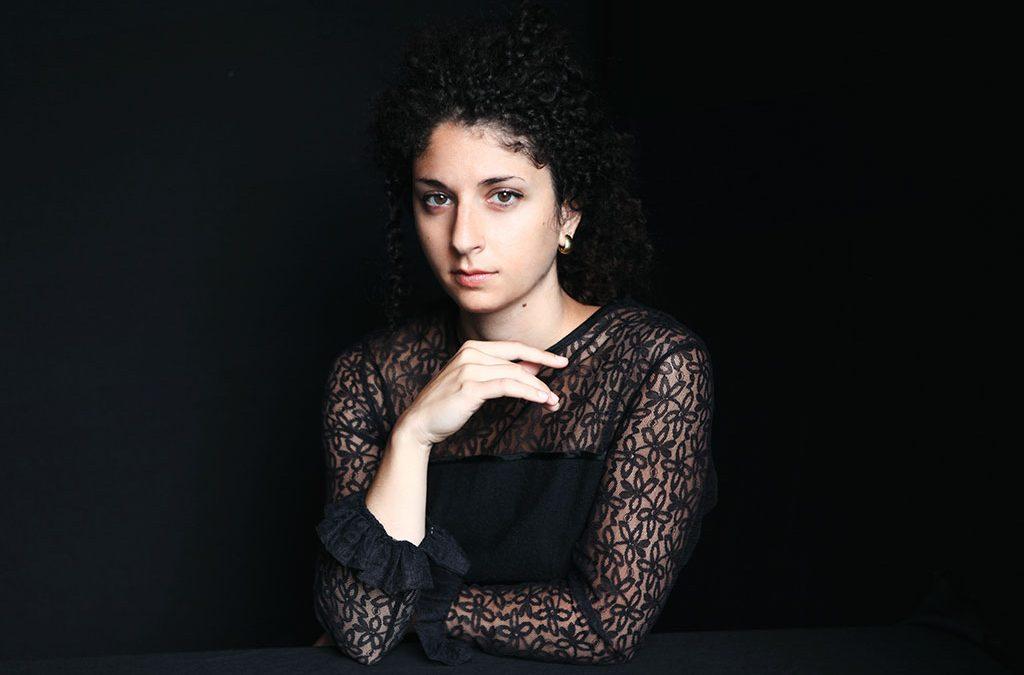 Porträt von Ida Pelliccoli