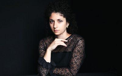 """12.06.2021 – KONZERT: Ida Pelliccioli (Klavier) präsentiert """"Debussy und Einflüsse"""". Werke von C. Debussy, J.-P. Rameau und I. Albéniz"""