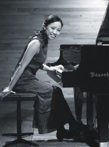 Porträt von Yin Chiang