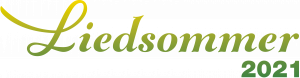 Logo: Liedsommer 2021 von Liedwelt Rheinland