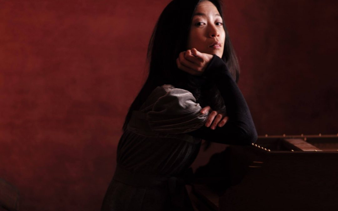 30.10.2021 – CONCERT: Yuko Inoue (fortepiano) presents works by W. A. Mozart, W. F. Bach, J. Haydn and L. v. Beethoven