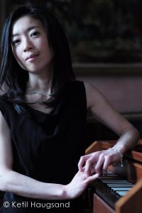 Porträt von Yuko Inoue